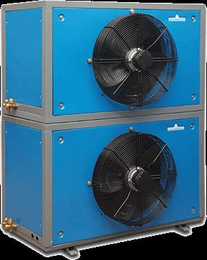 Air Heat Pumps
