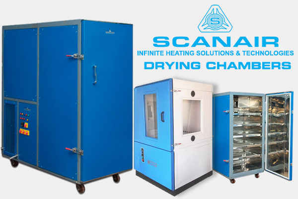 Scanair Drying Chambers