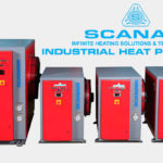 Scanair Industrial Heat Pumps