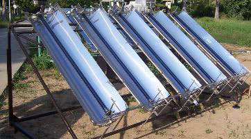 Solar Water Heat Pumps